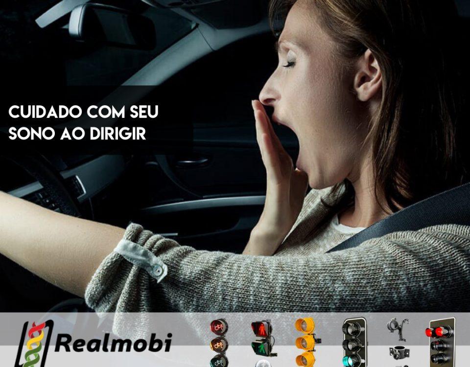 4 cuidado com seu sono ao dirigir